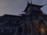 Mournhold Fighters Guild
