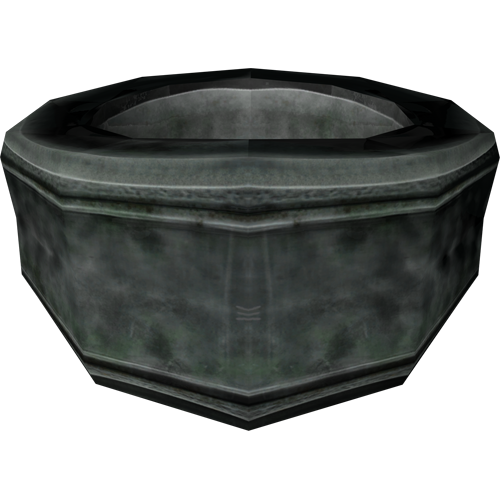 Oblivion Console Ring