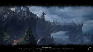 Western Skyrim Loading Screen