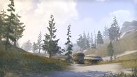 Сиродил (Online) — Долина Снегопадов