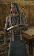 Abnur Tharn Disguised