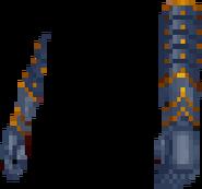 Arena - Adamantium Gauntlets (F)