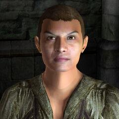 BronsilaKvinchal face