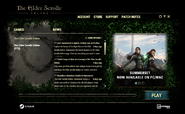 ESO Launcher PTS Summerset