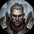 Markam Hawksmire avatar (Legends).png