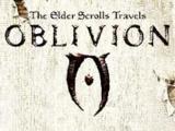 The Elder Scrolls Travels: Oblivion (PSP)