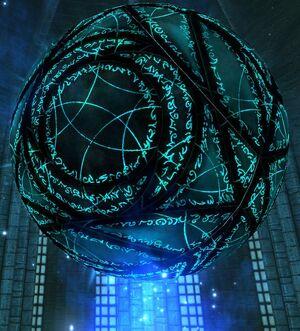 Oko Magnusa 3 (Skyrim)