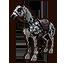 Piebald Destrier Пегий боевой конь иконка