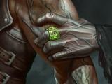 Pierścień Namiry (Legends)