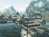 Riften (Skyrim)