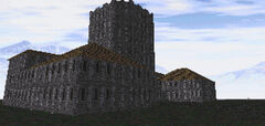 Башня Диренни