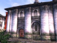 Здание в Имперском городе (Oblivion) 44