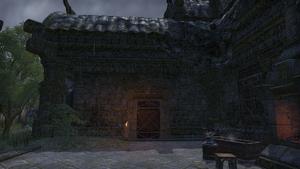 Здание в деревне Мёртвой-Воды 4