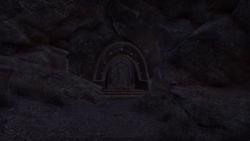 Родовая гробница Серано (ESOM)