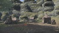 Сиродил (Online) — Бандитский лагерь