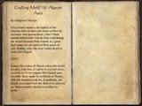 Crafting Motif 18: Akaviri Style