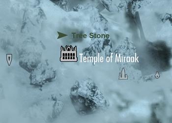 Tree Stone (Dragonborn)   Elder Scrolls   FANDOM powered by Wikia