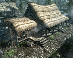 Дом Алвора и Сигрид - изображение
