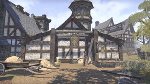 Здание в Эверморе 6