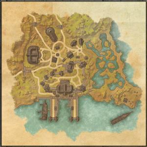 Хевен (Карта)