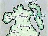 Isla Estivalia