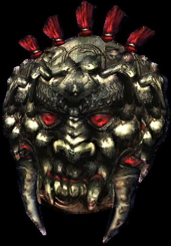Daedric Shield (Morrowind) | Elder Scrolls | FANDOM powered