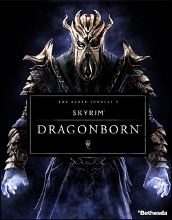 Dragonborn Cover