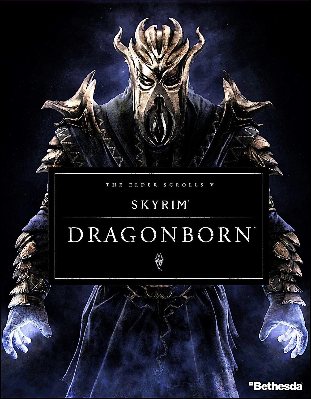 The Elder Scrolls V Dragonborn Elder Scrolls Fandom