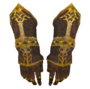 Imperial Dragon Gauntlets