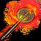 Malacath's Wrathful Flame Icon