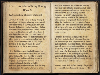 Volume 5, Pages 1–2
