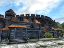 Здание в Анвиле (Oblivion) 6