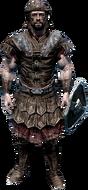 Имперская клёпаная броня (м)
