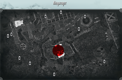Кузница Маркарта (Карта)