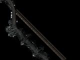 Чёрный лук Голдура