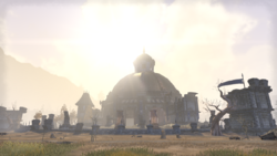 Храм Ни-Монк
