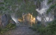 Cloudrest (Online) Entrance