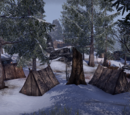 Frostedge Camp