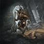 Objuczony odkrywca (Legends)