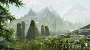 SkyrimSwitch Mountain watermark 1497051953