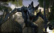 TESO Bataille de daedroths capture officielle