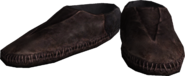 TESV Mythic Dawn Shoes