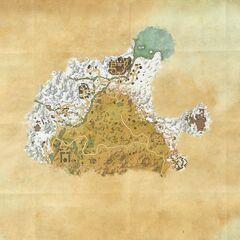 Истмарк (Карта)
