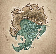 Карта Деменции