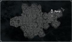 Сторожевая башня - план