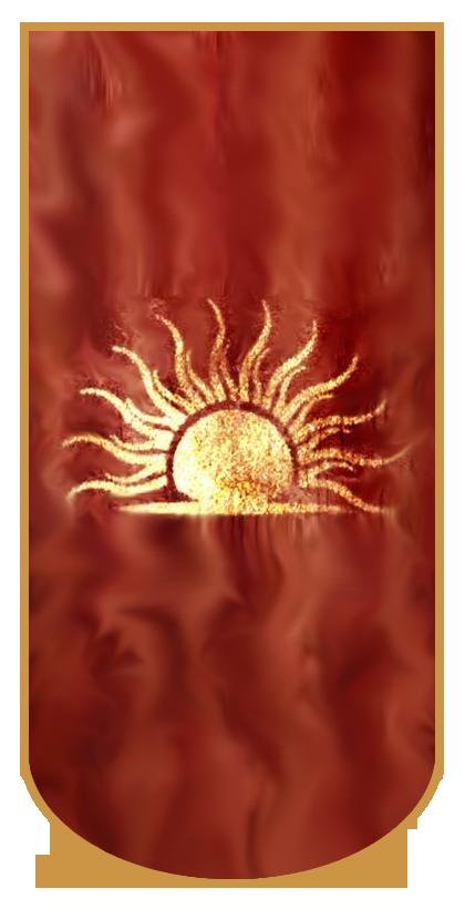 Флаг Мистического рассвета