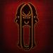 Эмблема Шеогората