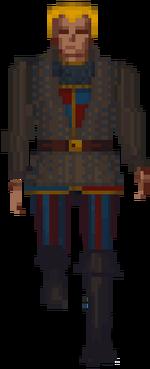 Arena - Thief Male