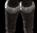 Dagger's Combat Stompers