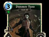 Dunmer Tyro